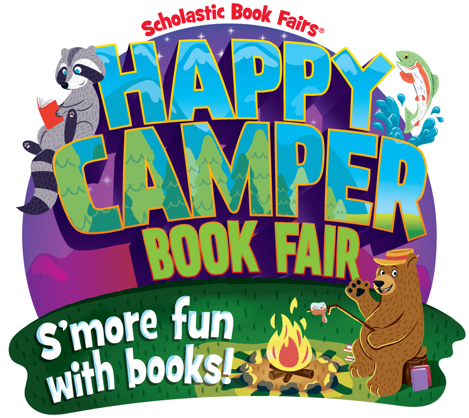 Book Fair Buy-One-Get-One Free!! April 24-27