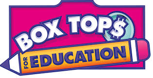 Collect Box Tops for Springs!
