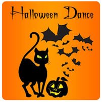 JH Halloween Dance ~ Friday Oct. 27th 7pm