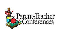 Parent Conferences Nov. 16, 17th & 20th